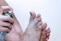 How Can You Catch Athlete's Foot?